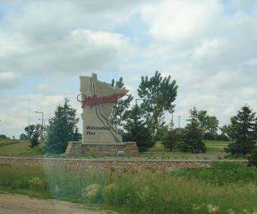 Minneapolis – Part 1