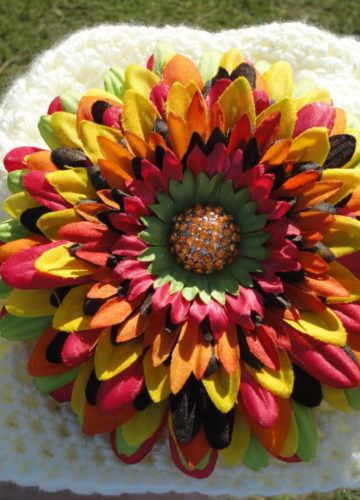 Gia Bella Hats and Such and Tammy's Funky Flowers {GIVEAWAY} CLOSED