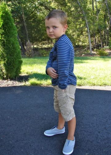 Transition to fall wear (A toddler fashion post)
