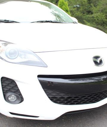 Great Style with Great Gas Milage: Mazda3 Review