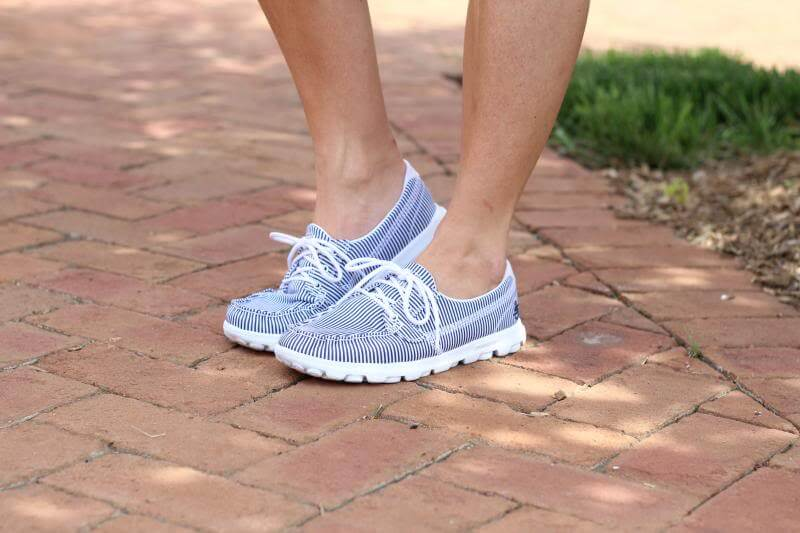 Shoe Carnival #Unboxed: Sketchers On The Go