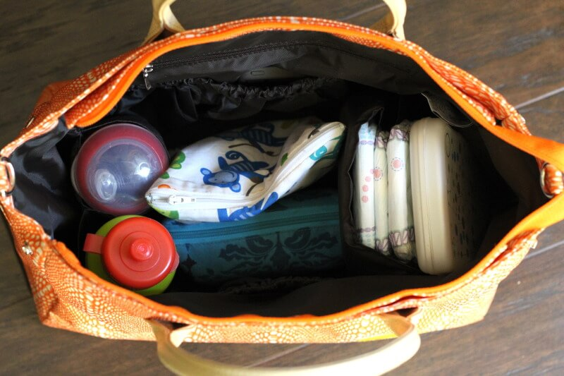 Stilettos and Diapers: Lina Jake Diaper Bag