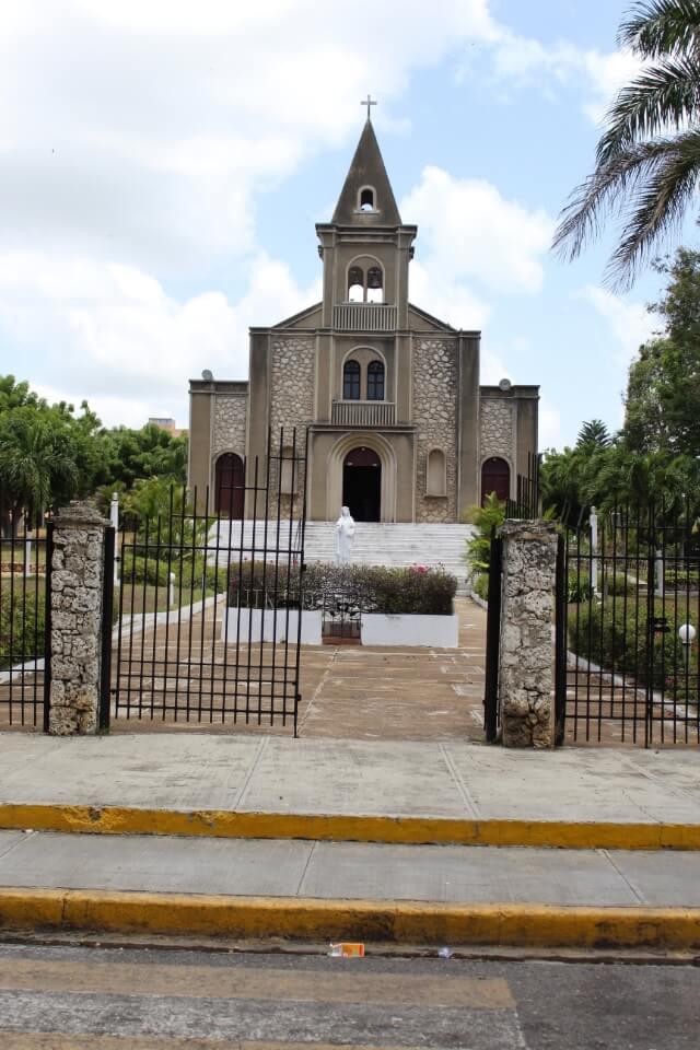 Carnival Breeze: La Romana, Dominican Republic via Stilettos and Diapers