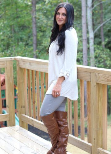 Fall Comfort {Fashion}