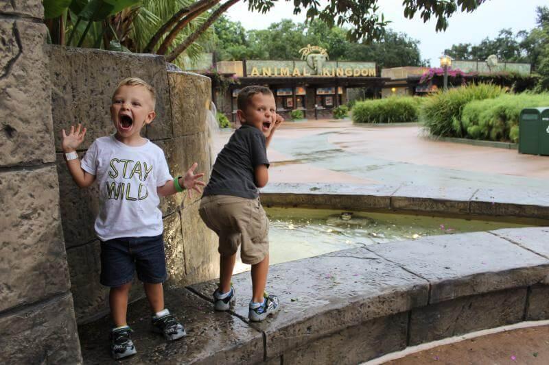 Disney World with Children: What Rides, What to Pack, Fastpass, Restaurants, Hotel