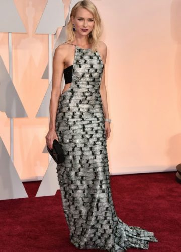 Oscar Style: Looks for Every Day