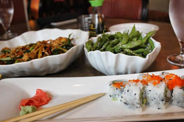 Where to eat in Charlotte: Enso