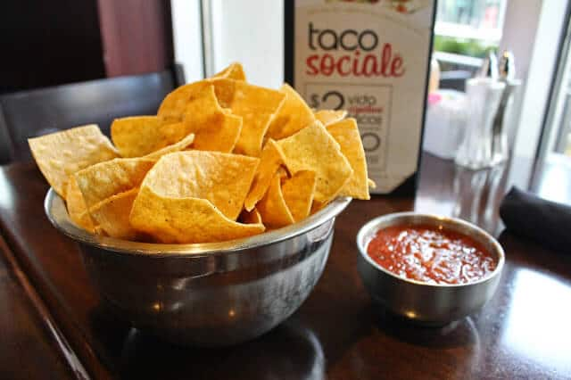Where to eat in Charlotte: Vida Cantina