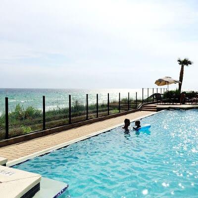 Family Vacation, Santa Rosa Beach, 30A
