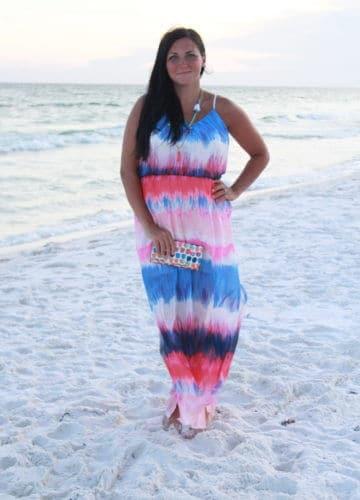 Fashion    Beachy, Breezy Style