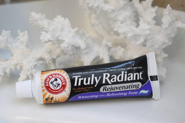 Truly Radiance Arm and Hammer