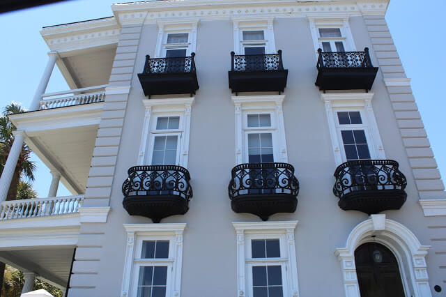Charleston Historic Home Tour