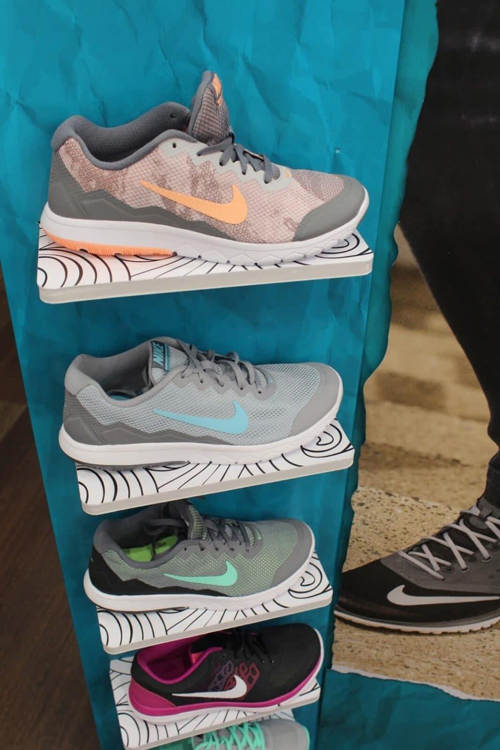Snakeskin Nike