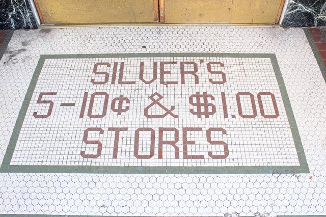 Charleston King Street Shopping