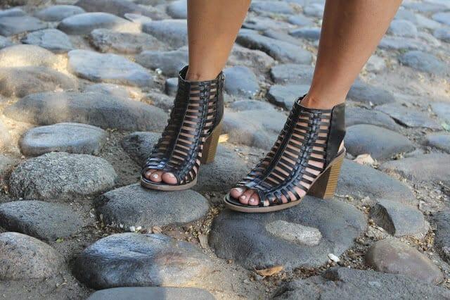 Target Gladiator Sandals