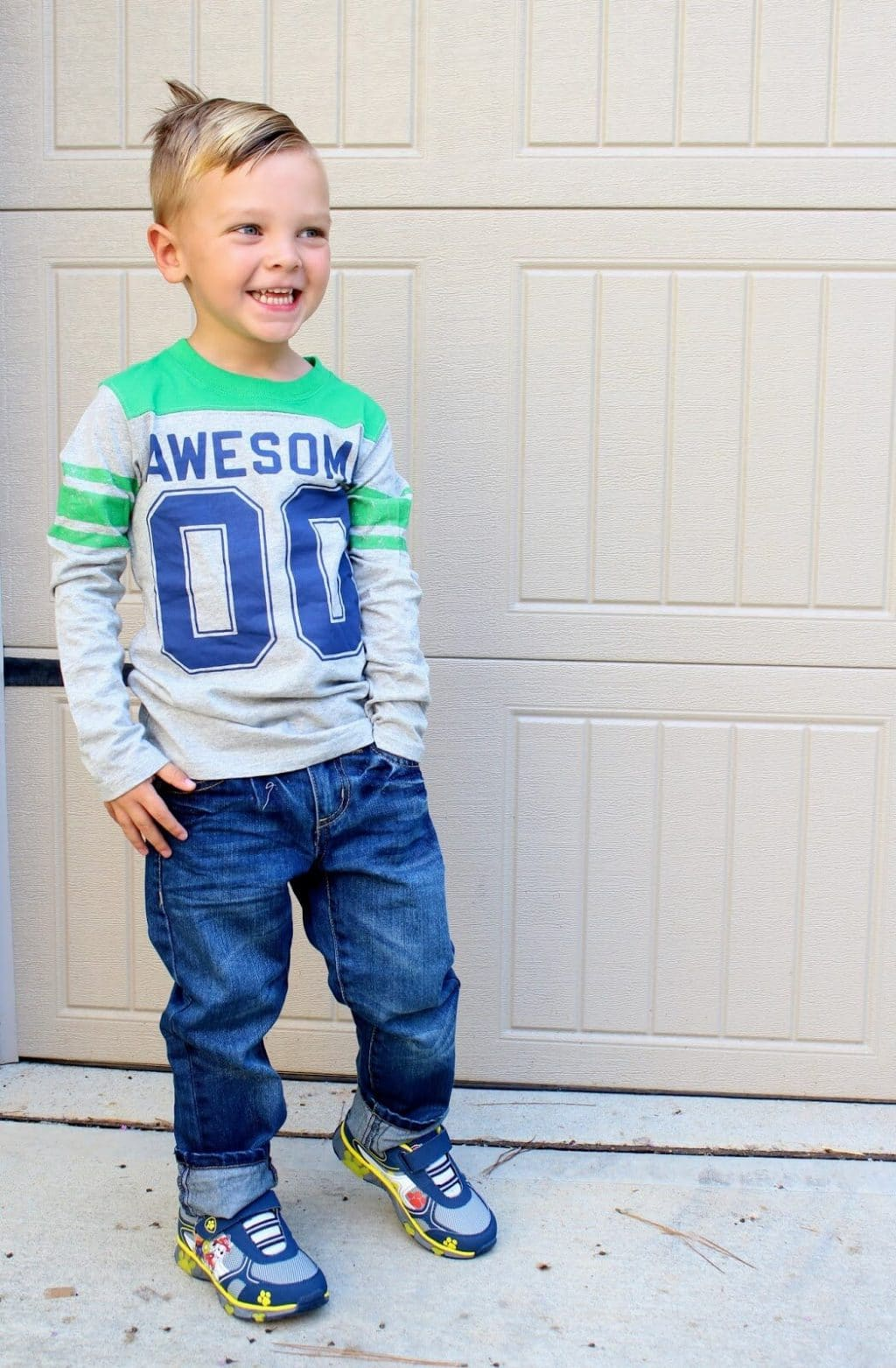 Paw Patrol Shoes FabKids Outfit