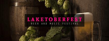 Laketoberfest Charlotte, NC