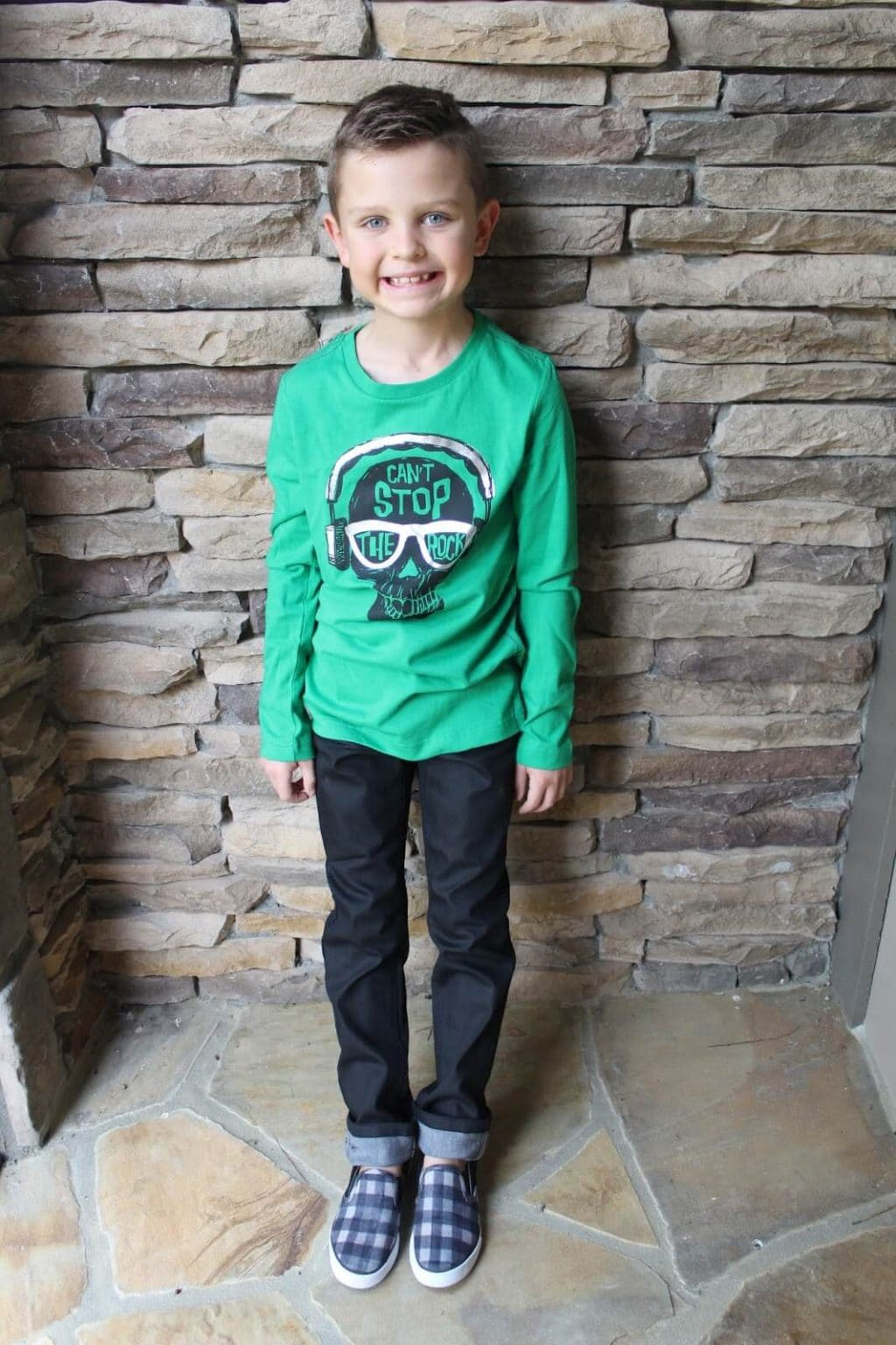 FabKids Outfit: Stilettos and Diapers
