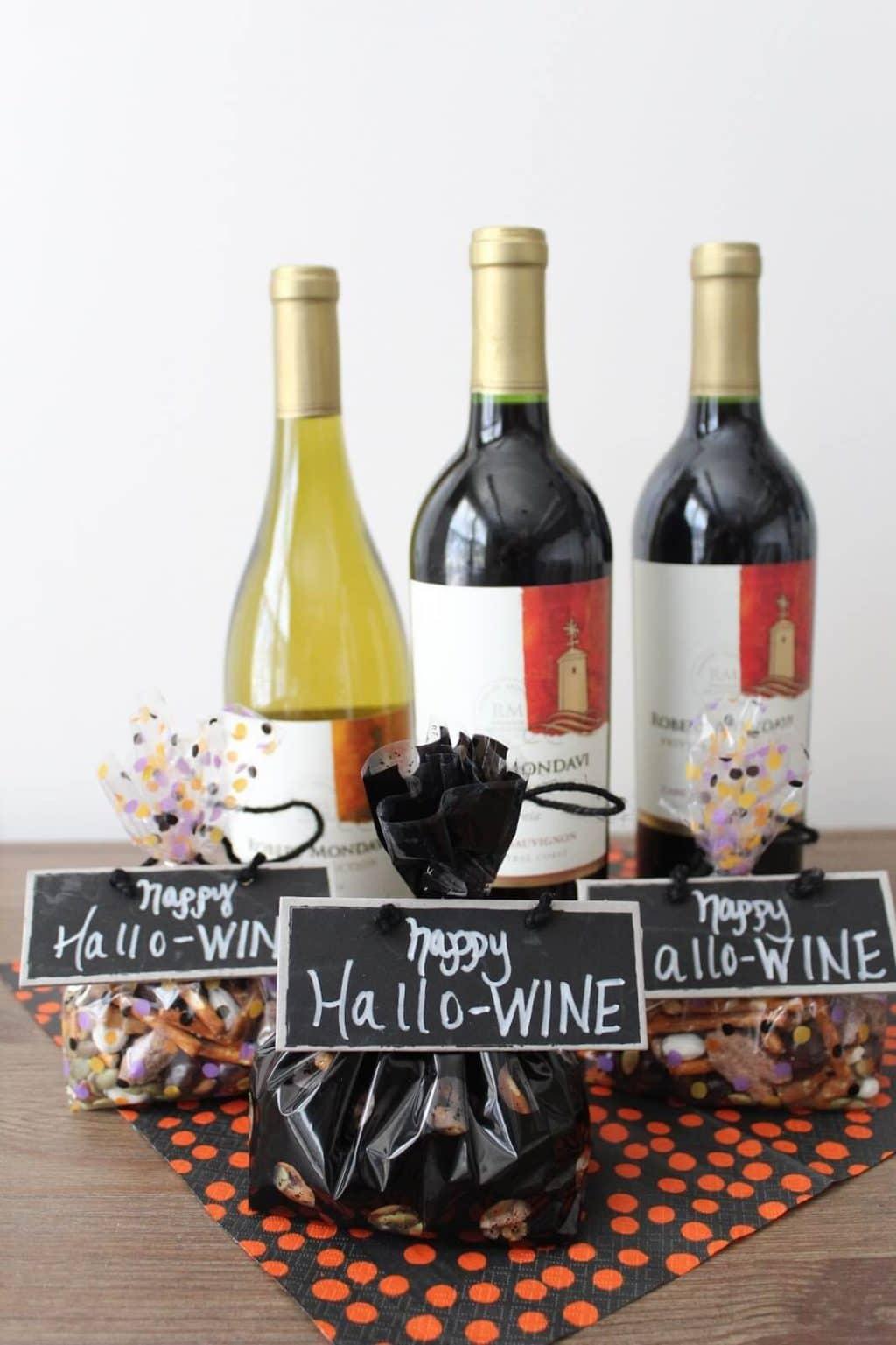Boo Your Neighbors Idea Halloween