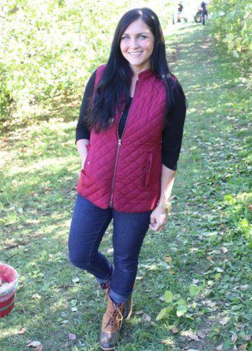 Fashion || Fall Layers