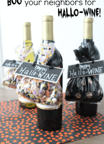 Happy Hallo-WINE!