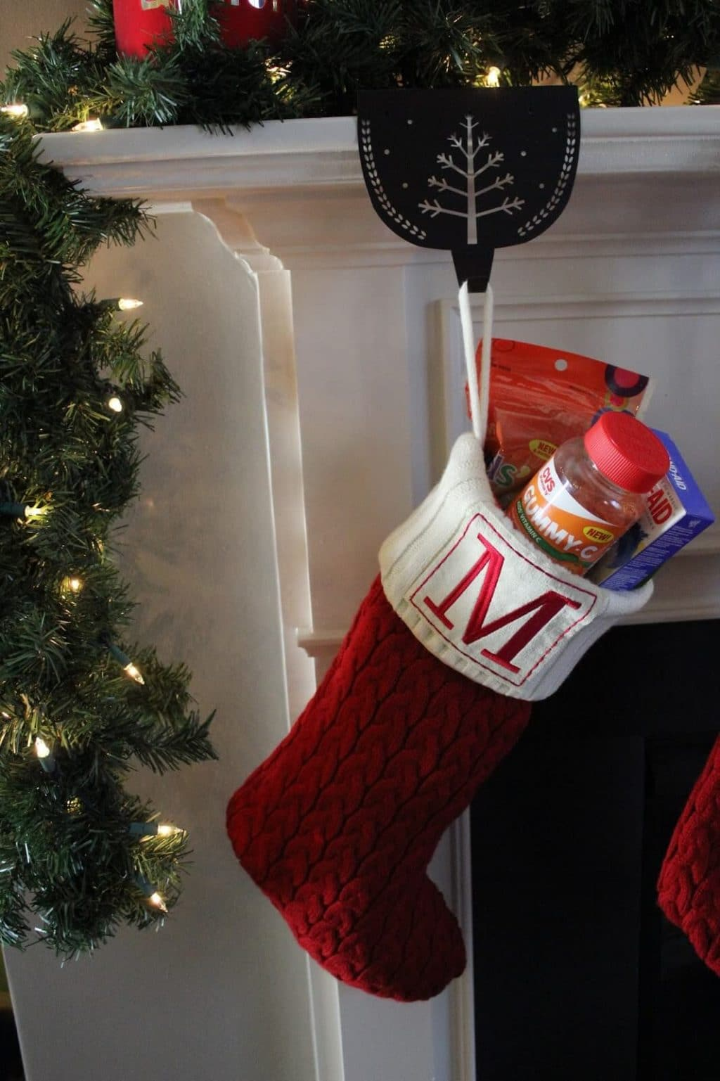 Stilettos and Diapers: Non candy stocking stuffer ideas. #FindYourHealthy