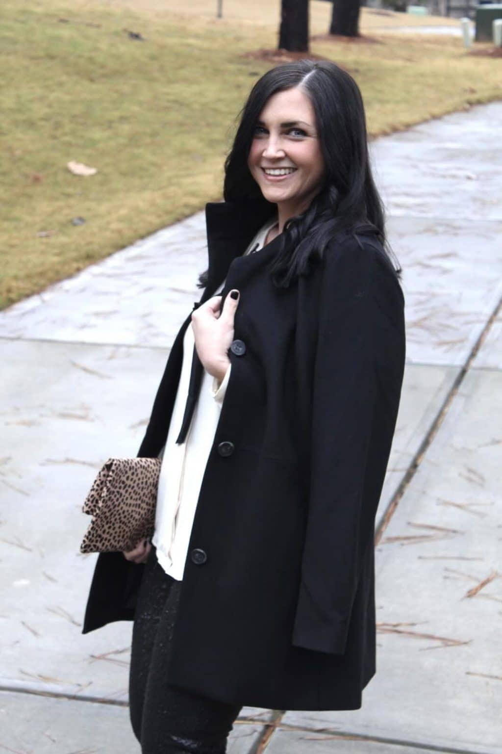 J Jill Berkshires coat