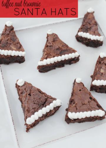 Cookies for Santa, DIY Santa Plate & $300 CASH giveaway!