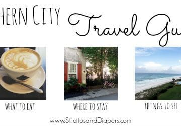 Southern City Travel Guide: Destin and Santa Rosa Beach, Florida