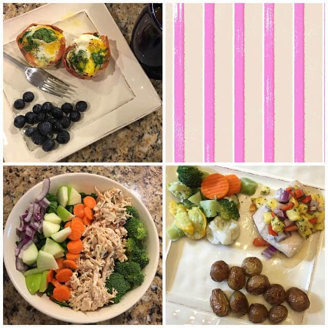 Whole30, Whole9 reset, recipes, meal plan