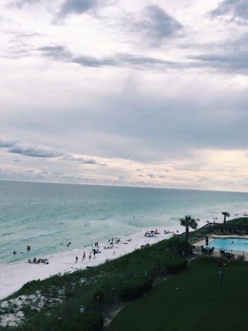 Family || Beach Vacation