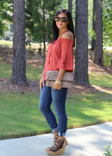 Fashion || The Outfit That Didn't Get Worn