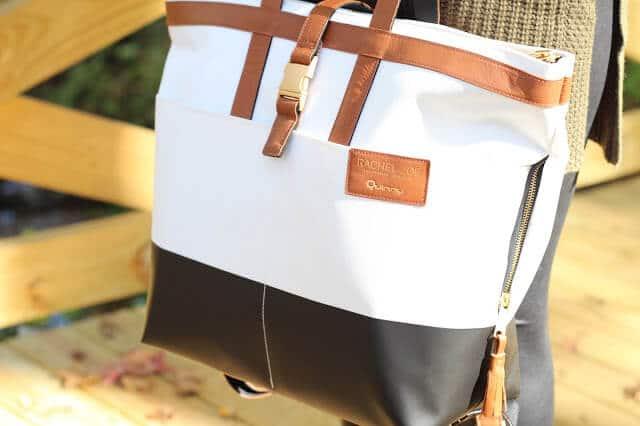 Rachel Zoe Diaper Bag