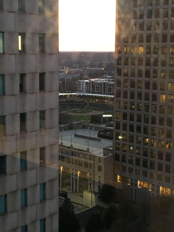 Charlotte Marriott City Center, Girls Trip, Best Charlotte, NC hotel