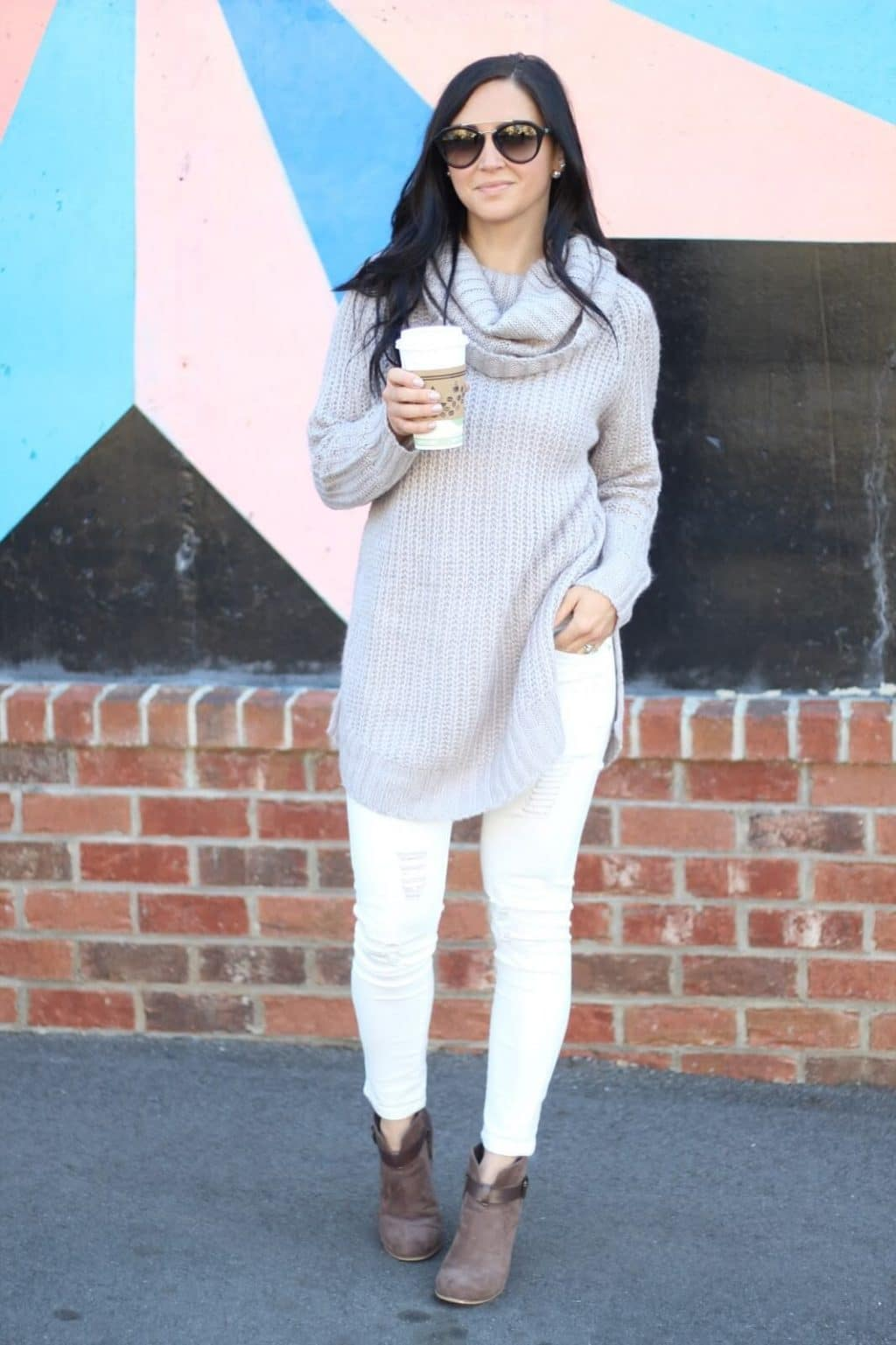 Spring Transition neutrals in Asheville, NC
