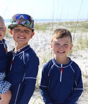 Littles Style: Beaching It With Toobydoo