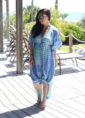 Swim Suits, Coverups and Margaritas