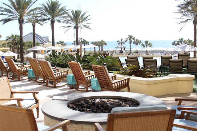 Omni Amelia Island Family Vacation Tips, Stilettos and Diapers