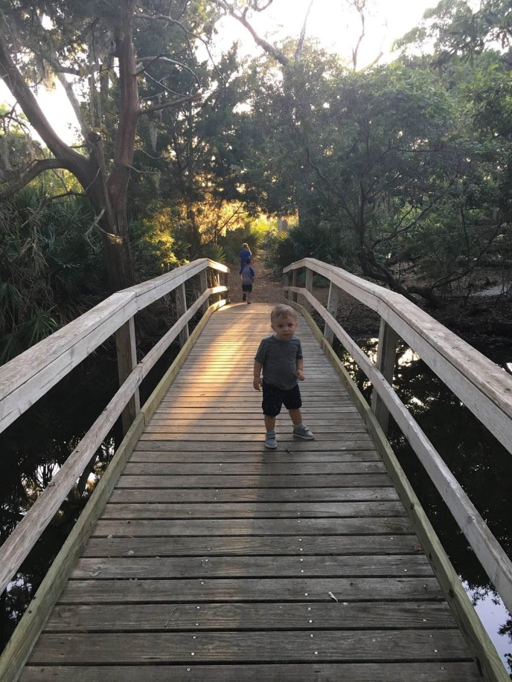 Amelia Island Family Vacation Tips, Stilettos and Diapers