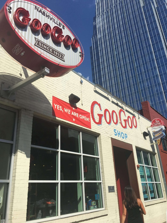 GooGoo Shop Nashville, TN