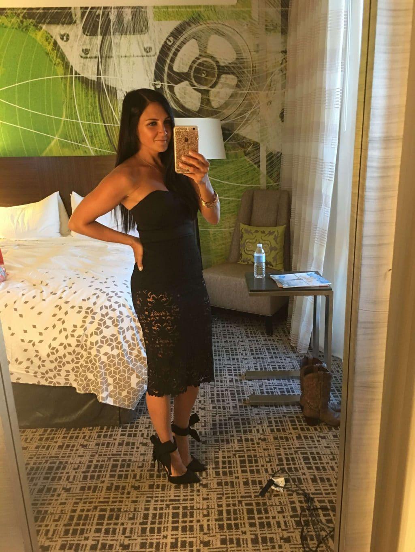 LBD girls night out dress, lace pencil dress,