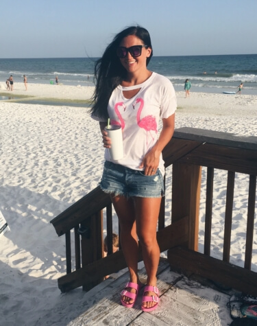 Beach Recap 2017