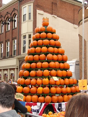 Wordful Wednesday – Pumpkin overload