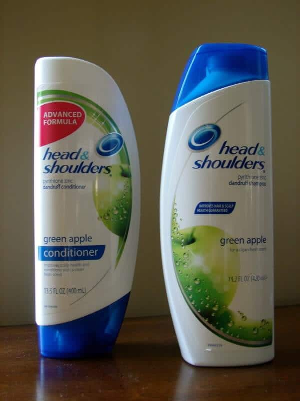 50 Visa Gift Card From Head Shoulders Giveaway Stilettos