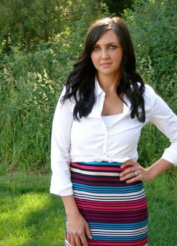 Stripes to the Max-i {A Fashion Post}