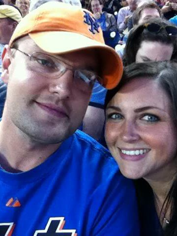 Date Night and NY Mets Love