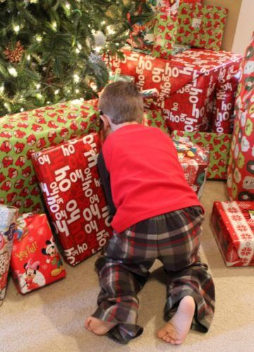 Sights of Christmas 2012