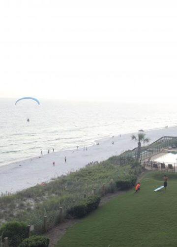 Beach Snaps