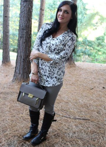 50 Shades (of Target) {A Fashion Post}