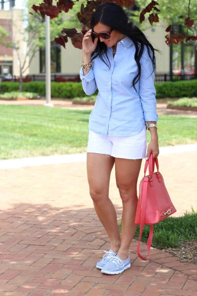 Mom Chic: Shoe Carnival #Unboxed {Fashion} Stilettos & Diapers